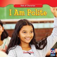 I Am Polite PDF