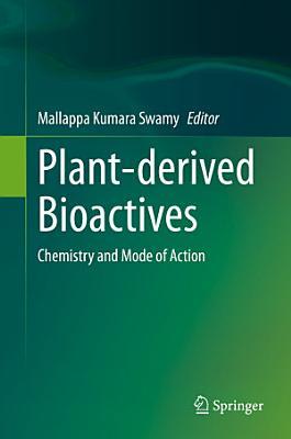 Plant derived Bioactives PDF