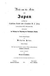 Reise um die nach Japan