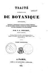 Traité élémentaire de botanique appliquée: Volume2