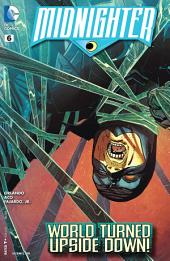Midnighter (2015-) #6