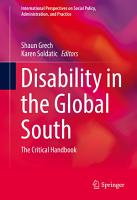 Disability in the Global South PDF