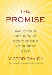 The Promise: Make Your Life Rich by Discovering Your Best Self