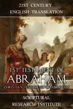 1st Testament of Abraham PDF