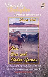 Sex  Lies And Rodeo Games   Cody Shooting Star   Dd26