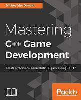 Mastering C   Game Development PDF
