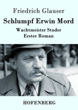 Schlumpf Erwin Mord PDF