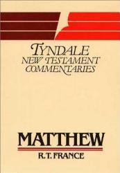 The Gospel According To Matthew Book PDF
