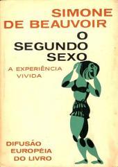 O Segundo Sexo Volume 2