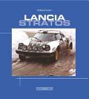 Lancia Stratos. Ediz. inglese