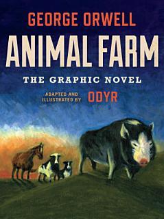 Animal Farm  The Graphic Novel Book