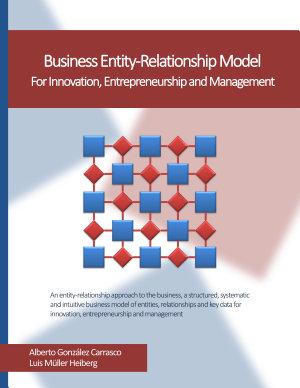BUSINESS ENTITY RELATIONSHIP MODEL