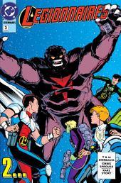 Legionnaires (1994- ) #3