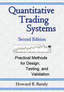 Quantitative Trading Systems, Second Edition