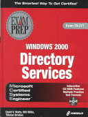 MCSE Windows 2000 Directory Services Exam Prep PDF