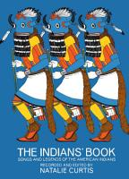 The Indians  Book PDF