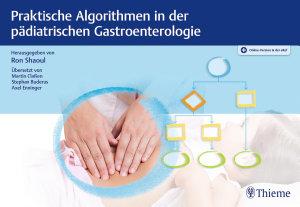 Praktische Algorithmen in der p  diatrischen Gastroenterologie PDF