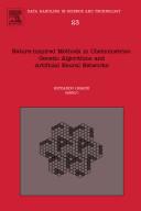 Nature-inspired Methods in Chemometrics
