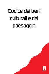 Codice dei beni culturali e del paesaggio (Италия)