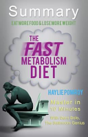 A 10 Minute Summary of the Fast Metabolism Diet