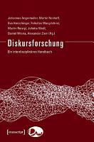 Diskursforschung PDF