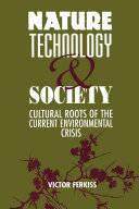 Nature, Technology, and Society
