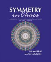 Symmetry in Chaos PDF