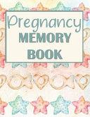 Pregnancy Memory Book