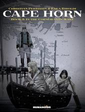 Cape Horn #2 : In the Cormorants' Wake