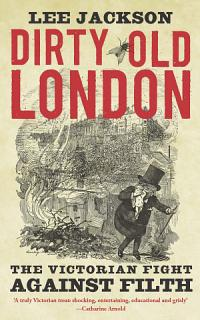 Dirty Old London Book