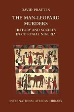 Man-Leopard Murders