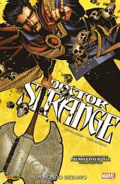 Doctor Strange (Marvel Collection): Un Mondo Bizzarro