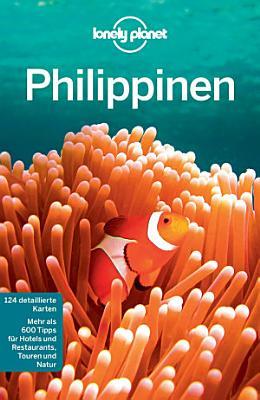 Lonely Planet Reisef  hrer Philippinen PDF