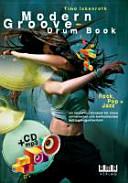 Modern Groove   Drum Book PDF