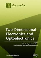 Two Dimensional Electronics and Optoelectronics PDF