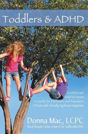 Toddlers   ADHD PDF
