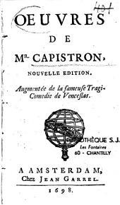 Oeuvres de M. Capistron