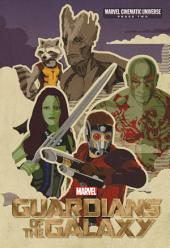 Phase Two: Marvel's Guardians of the Galaxy