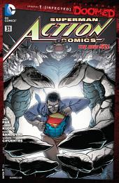 Action Comics (2011- ) #31