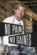 Download No Paine  No Gaines Book