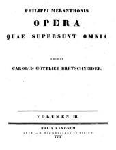 Opera quae supersunt omnia
