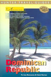Adventure Guide to the Dominican Republic