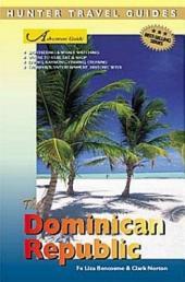 Adventure Guide to the Dominican Republic