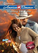 Waiting for Baby (Mills & Boon Love Inspired) (Baby To Be, Book 7)