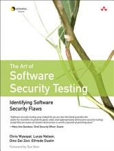 The Art of Software Security Testing PDF