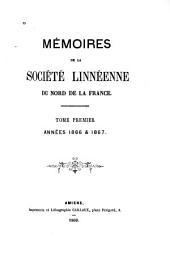 Mémoires: Volumes1à2