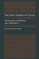 The New American State PDF
