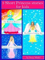 3 Short Princess stories for kids PDF