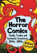 The Horror Comics