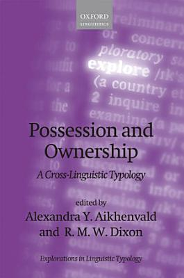 Possession and Ownership